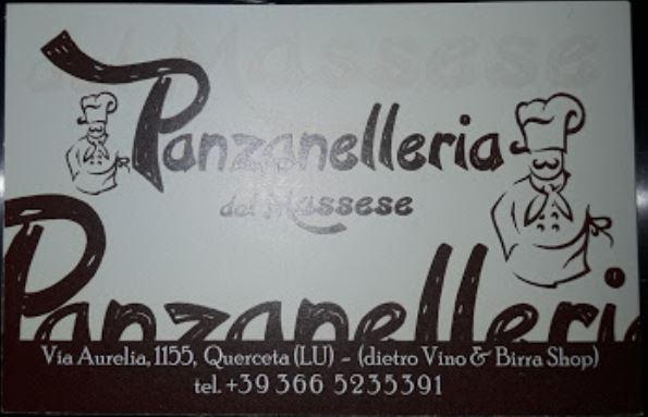 Panzanelleria dal Massese