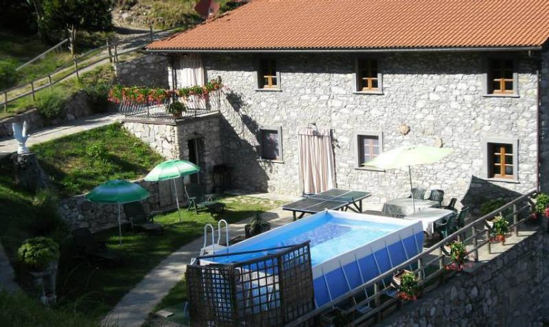 Agriturismo Monte Croce