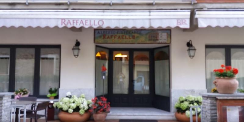 Albergo ristorante Raffaello