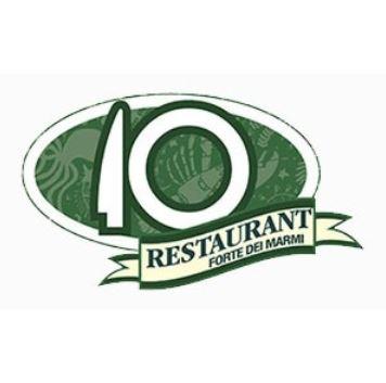 10 Restaurants