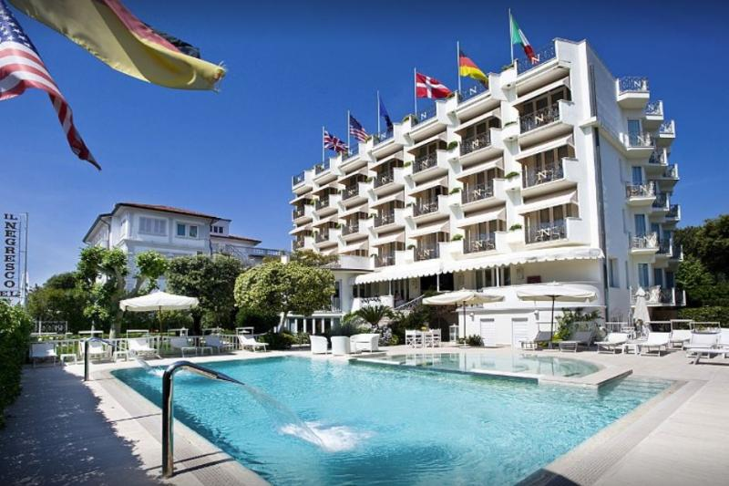 Hotel Ristorante Bar Negresco