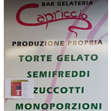 Bar Gelateria Capriccio