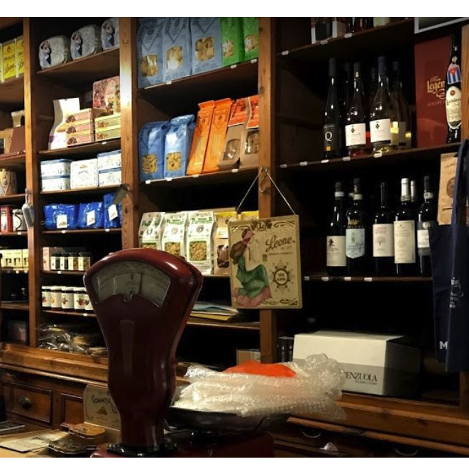 Memorie Bottega & Caffè
