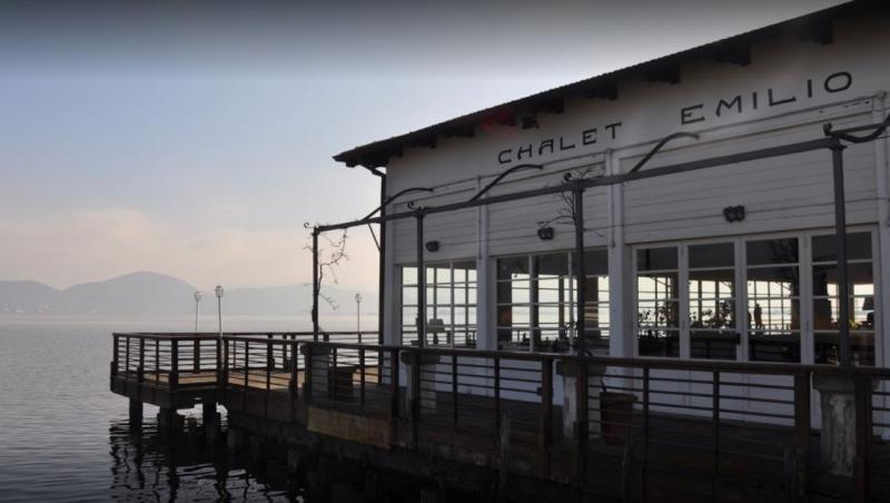 Chalet del Lago
