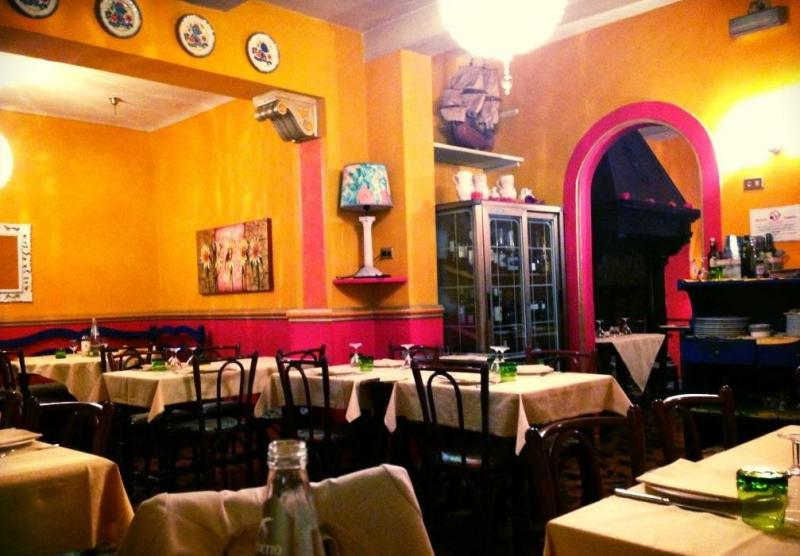 La Tavernetta del Garibaldino