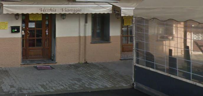 Vecchia Viareggio