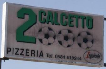 Calcetto 2000