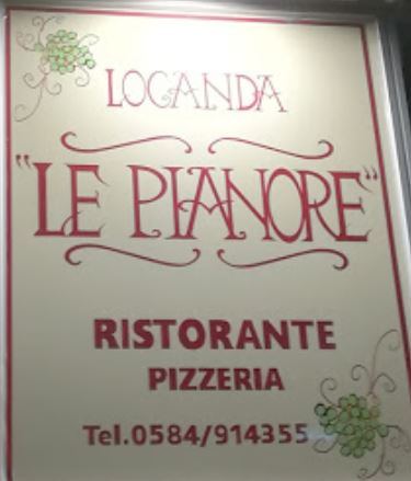 Le Pianore