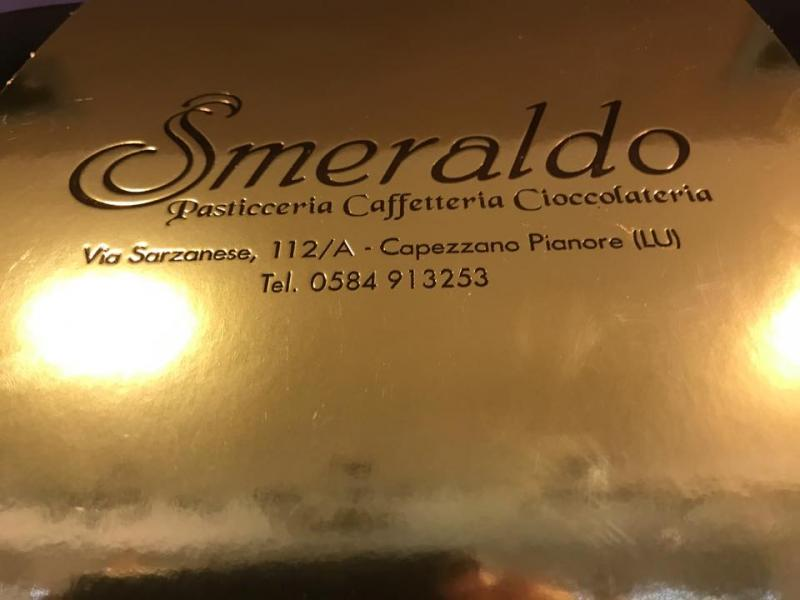 Pasticceria Smeraldo