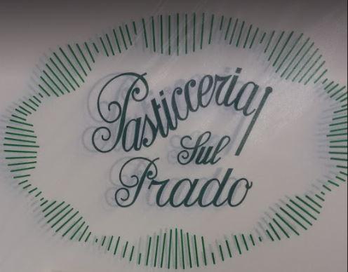 Pasticceria sul Prado