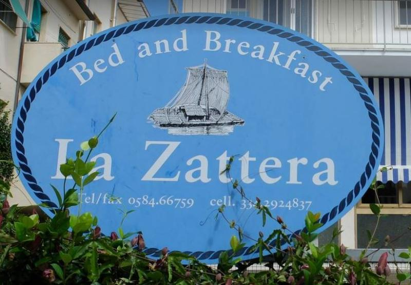 Bed and Breakfast La Zattera