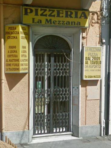 La Mezzana