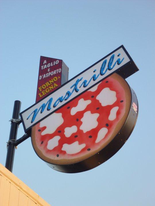 Mastrilli