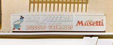 Piccolo Grimaldi