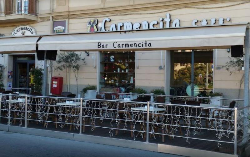 Bar Carmencita