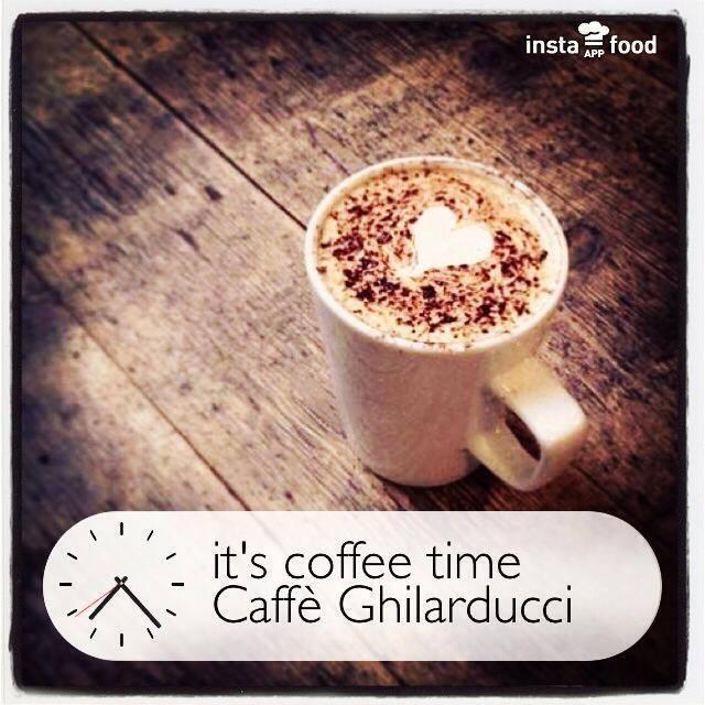 Caffè Ghilarducci