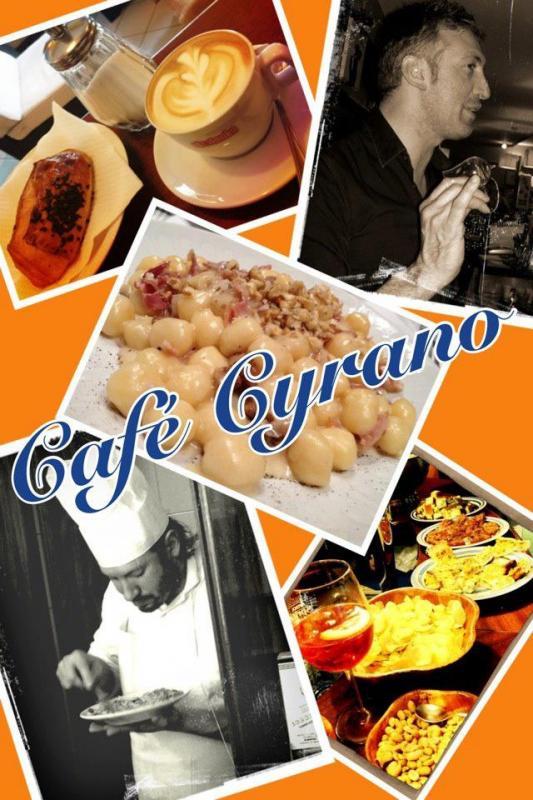 Caffé Cyrano