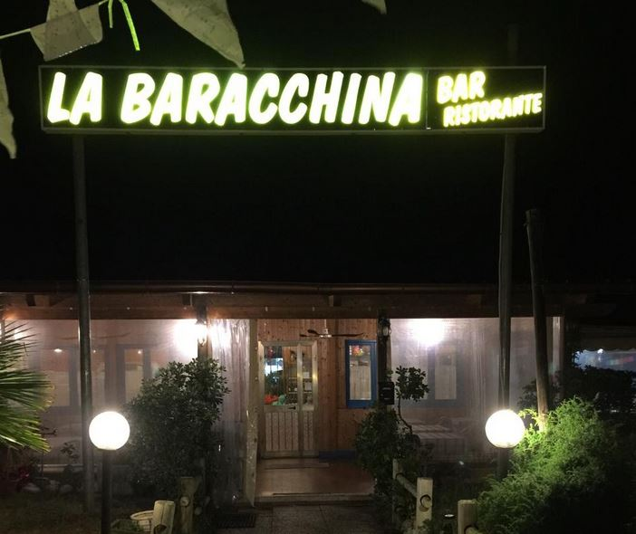 La Baracchina Di Vally