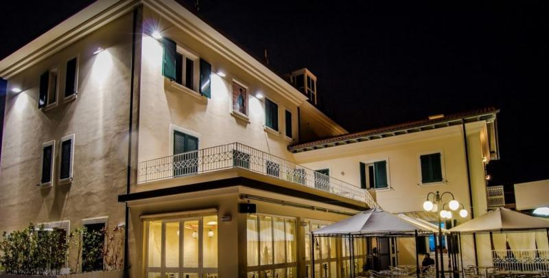 Il Nido D'Amore - Hotel Butterfly