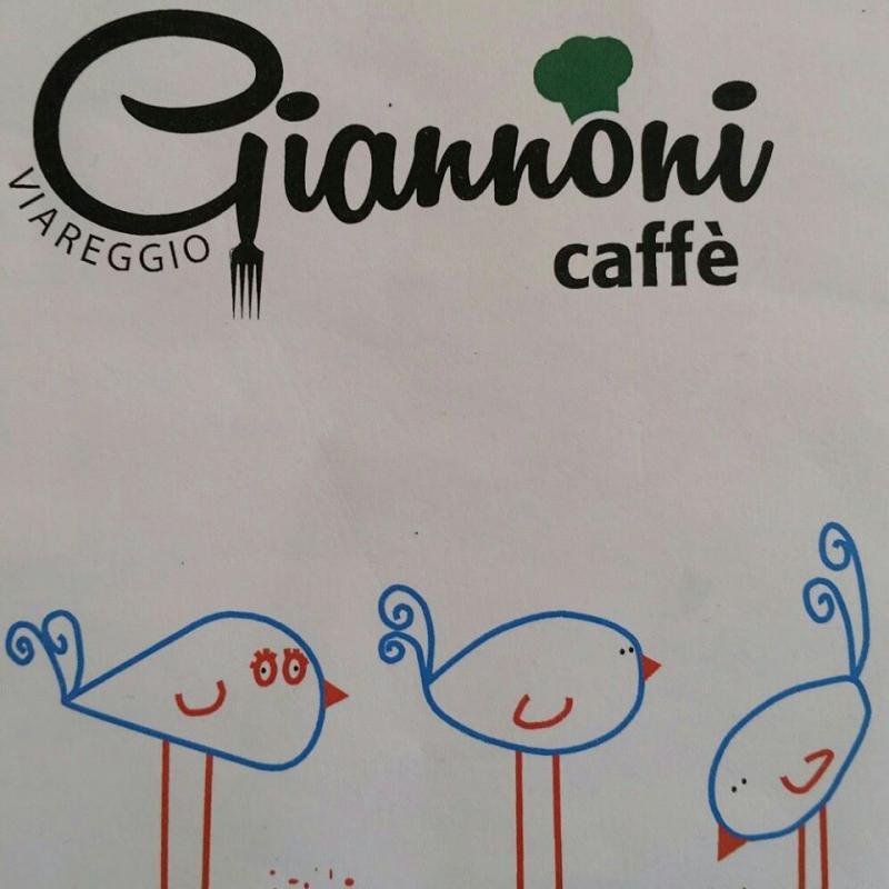 Giannoni caffè