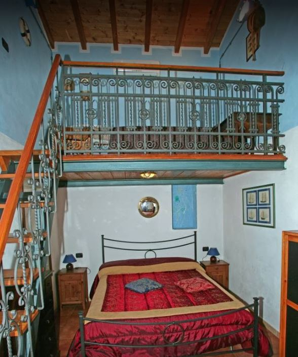 Bed And Breakfast la Conversa