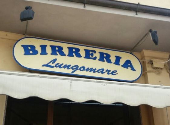 Birreria Lungomare
