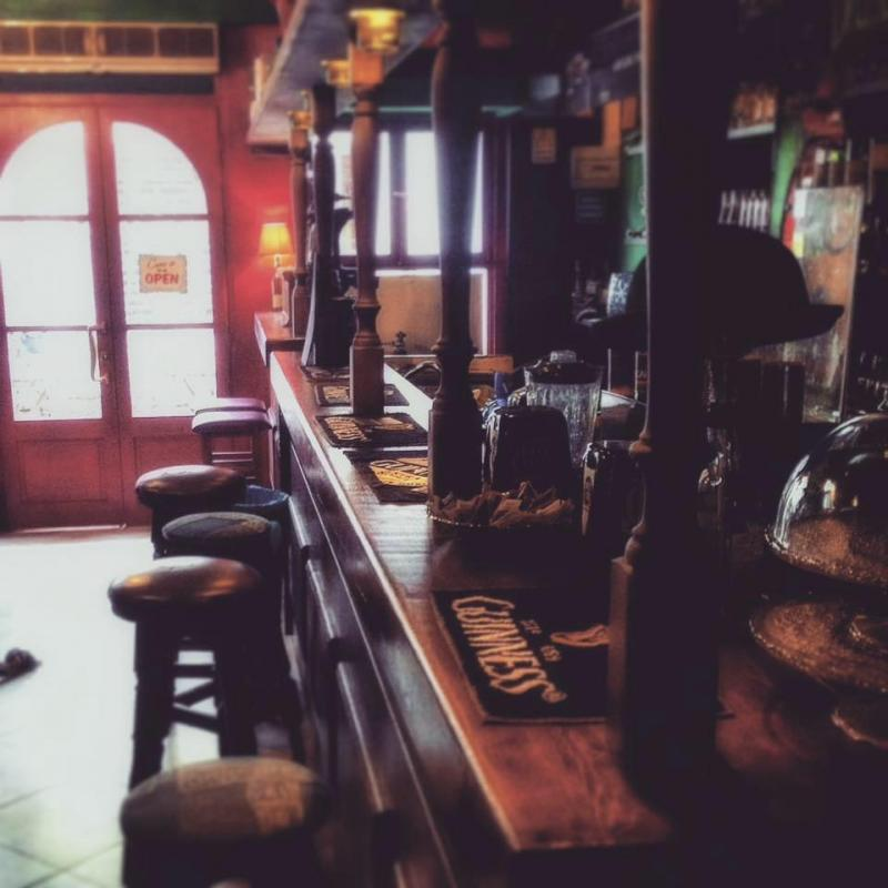 Drunken Sailor Irish Pub