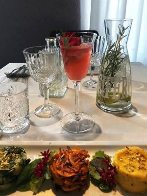 Domenica aperti a Pranzo da Lucifero Restaurant & Cocktail a Viareggio
